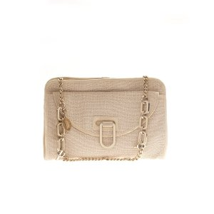 Cream Stella McCartney Shoulder Bag