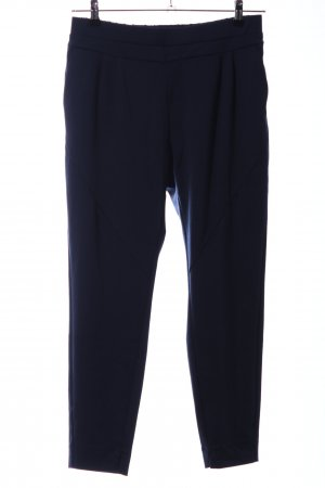 Cream Sweat Pants blue business style