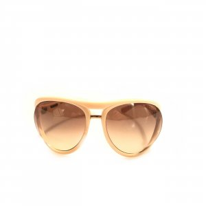 Cream Tom Ford Sunglasses