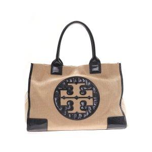 Cream Tory Burch Shoulder Bag