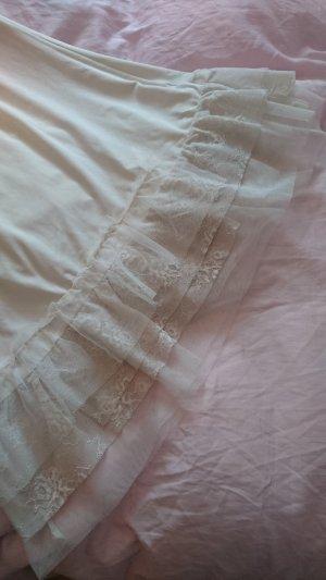 Cream Undergarment multicolored