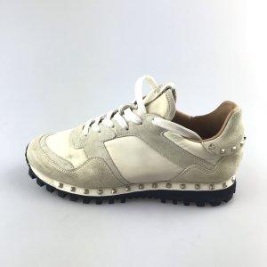 Valentino Sneaker crema