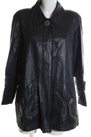 Creenstone Long Jacket black elegant