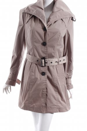 Creenstone Trenchcoat beige Brit-Look