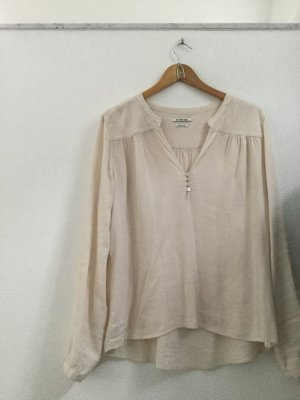 Rich & Royal Slip-over blouse wolwit