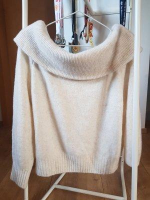 H&M Jersey de lana multicolor poliamida