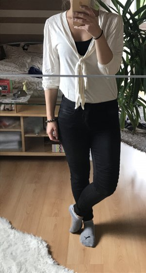 Aniston Blusa crema