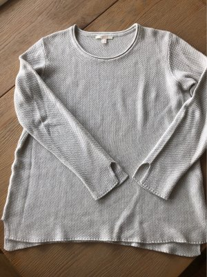 Cremefarbener Pullover von Esprit