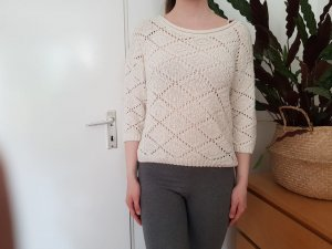 Orsay Knitted Sweater multicolored cotton