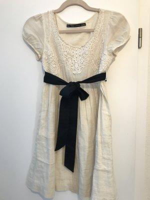 Zara Trafaluc Babydoll-jurk veelkleurig