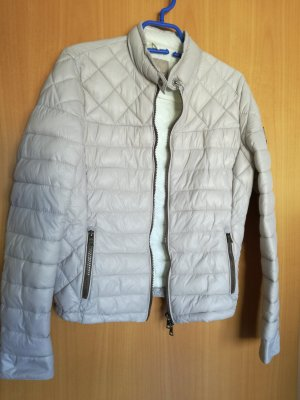 Amisu Fleece Jackets cream