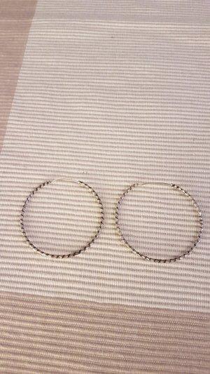 Creolen aus 925er Silber