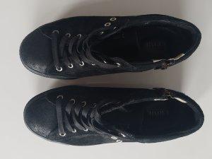 Crime Sneakers schwarz