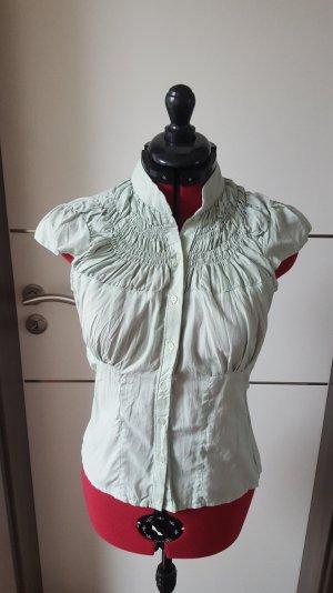 Crinkle Bluse von Ichi