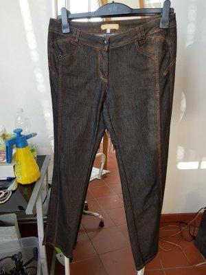 Crisca Jeans Hose Gr.38