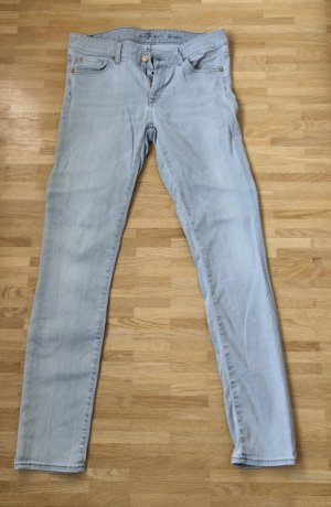 Cristen Jeans von 7 for all Mankind