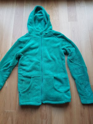 Crivit Fleece Jackets cadet blue