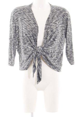 Crivit Sweat Jacket striped pattern casual look