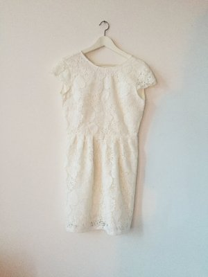 Crochet Spitzen Boho Gypsie Trend Neues Kleid