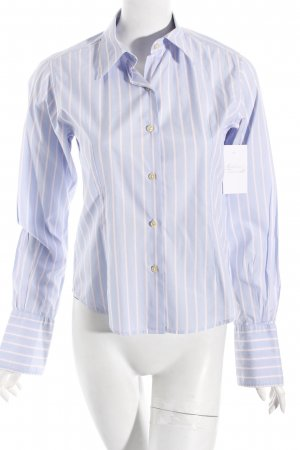 Crocket Hemd-Bluse Streifenmuster Business-Look
