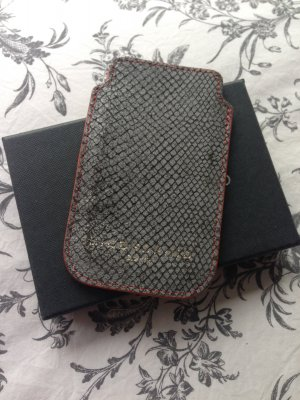Croco Handytasche iPhone 4