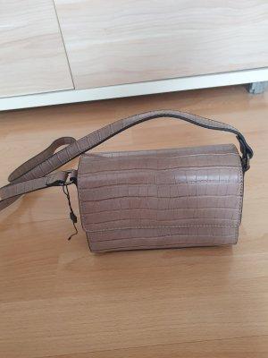 Carpisa Shoulder Bag gold-colored-light brown