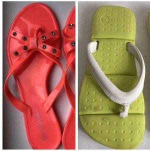 Crocs - Badelatschen, Flipflops