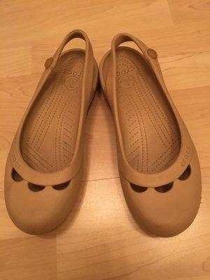 Crocs ballerinas in 42