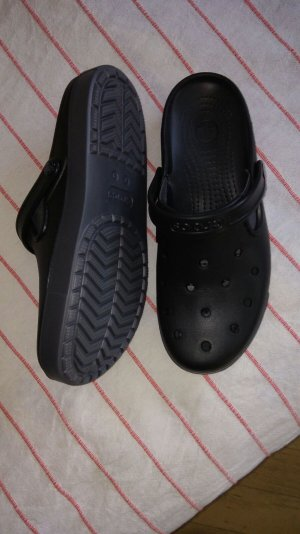 Crocs - CitiLane Clog - Outdoorsandalen ( M7/W9)