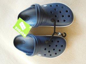 Crocs, Glogs, Blau, Gr.39/40, NEU mit Etikett