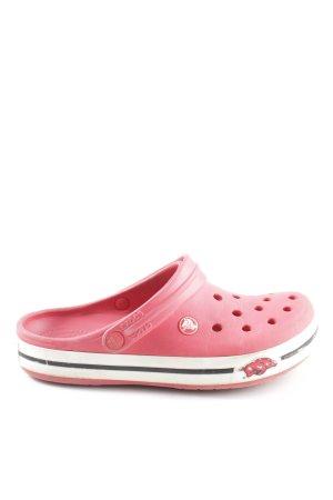 Crocs Comfort Sandals multicolored casual look