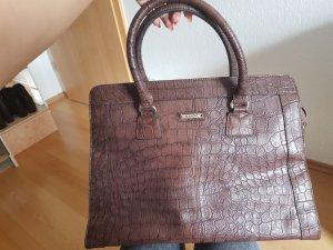 Crokooptik Handtasche