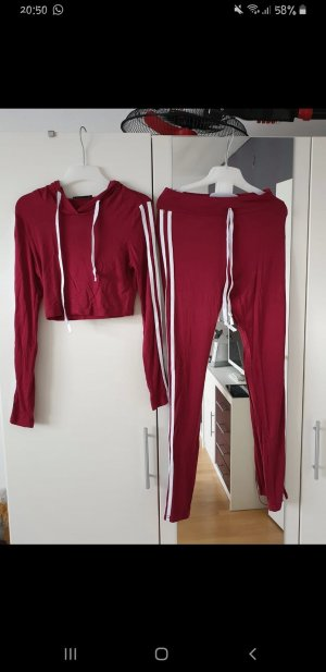 SheIn Twin Set tipo suéter multicolored