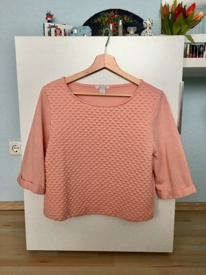 Amisu Suéter rosa
