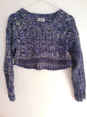 Crop Pullover