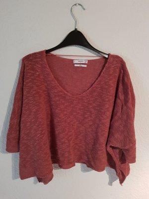 Crop - Pullover