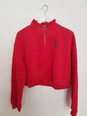 Crop Pullover H&M