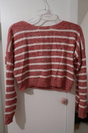 Crop Pullover von Tally Weijl