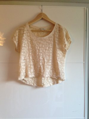 Crop Shirt Forevertwentyone