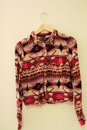 Crop Shirt H&M - S -