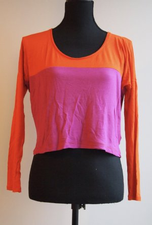 Esprit T-shirt court multicolore viscose