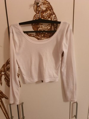 Crop Shirt / NEU