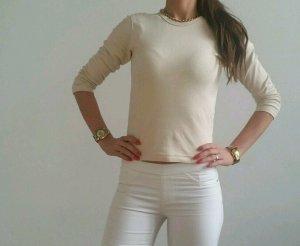 Crop Shirt Oberteil Casual Nude C&A