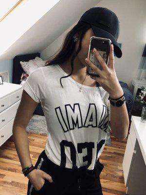 Crop Shirt von Adidas