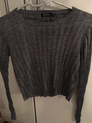Crop Sommer Pullover von Bershka