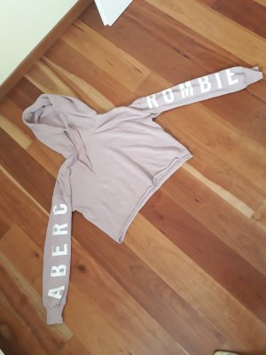 Crop Sweater Abercrombie & Fitch