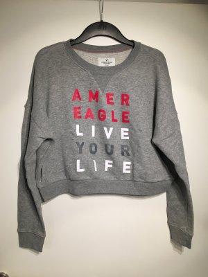 Crop Sweater American Eagle