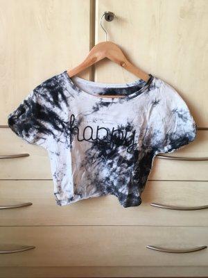 SheIn Batik shirt veelkleurig