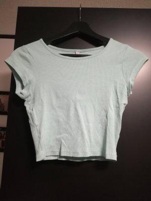 FB Sister T-shirt court bleu clair