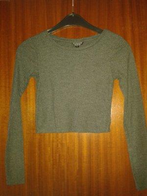 Crop Top/Longshirt/USA